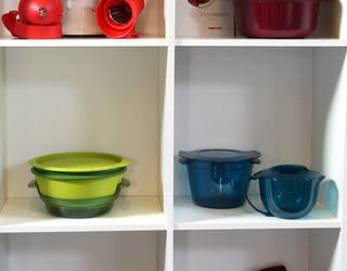 Tupperware Lillois - Présentation